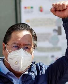 Socialista Arce gana elecciones Bolivia en primera vuelta: sondeo boca de urna