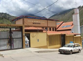 Asciende a cinco los muertos por brote de Covid-19 en asilo de Abancay