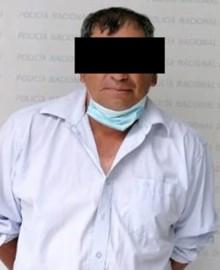 Policía detiene a conductor en estado de ebriedad en San Jerónimo