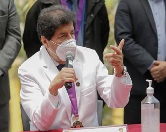 CMP rechaza comisión de dióxido de cloro: La ciencia ya dio su veredicto