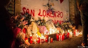 Italia: cuatro hombres fueron condenados por drogar, violar y asesinar a una adolescente