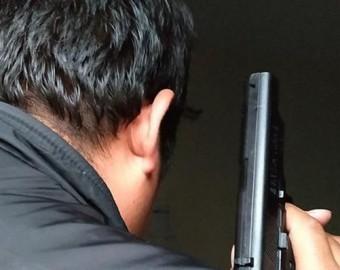 Huancavelica: tres delincuentes armados asaltan a familia en carretera 