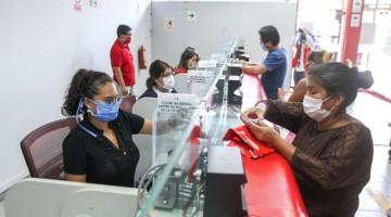 Bono Yanapay Perú: Ministra Boluarte pidió que concurrencia de este lunes a cobro de apoyo económico sea de forma ordenada