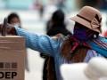 Elecciones en Bolivia: cierran casillas y resta esperar los resultados oficiales de las presidenciales