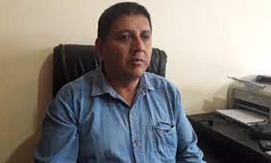 Erick Alarcón reemplaza a Rosa Bejar en la gerencia general del GORE Apurímac