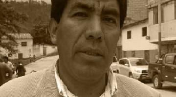 Se suspende audiencia de prisión preventiva de exalcalde Fernando Zuñiga hasta la tarde de este domingo 12 setiembre