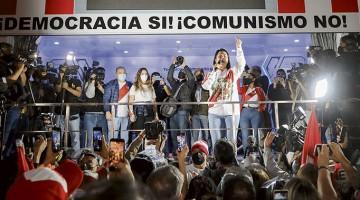 Fujimorismo va perdiendo en sus intentos de anular votos en primera instancia