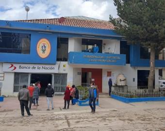 Funcionarios de la Municipalidad de Challhuahuacho no rinden cuentas por más de S/ 100 mil