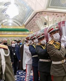 Irán promete una respuesta