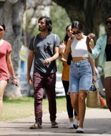 El gobierno de Israel celebró con un video el fin de la obligación de usar mascarillas al aire libre