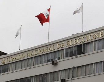 Elecciones 2021: ochenta candidatos fueron demandados por pensión de alimentos