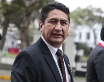Vladimir Cerrón: incluyen a operador político y a madre del líder de Perú Libre en investigación de lavado de activos