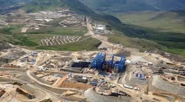 Mina peruana Las Bambas pretende operar hasta 2040