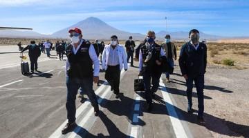 Arequipa: Minsa presenta plan de intervención ante incremento de casos de covid-19