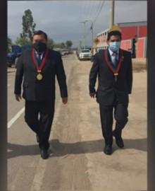 Moquegua: autoridades piden reiniciar la mesa de diálogo con Southern