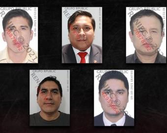 Disponen captura internacional de dirigente de Perú Libre Arturo Cárdenas por caso Dinámicos del Centro