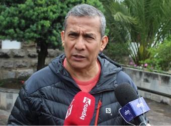 Ollanta Humala afirmó que comunidades campesinas deben ser socias y accionistas de empresas mineras