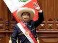 Pedro Castillo cumplirá las labores propias de su investidura en Palacio de Gobierno