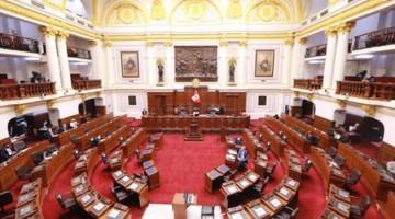 ONP: Pleno del Congreso aprobó por insistencia ley que permite devolución de aportes