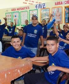 Minedu prepara nuevo modelo educativo para reclusos