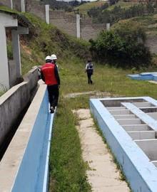 Contraloría observa proyecto de saneamiento ejecutado por Municipalidad de Curahuasi