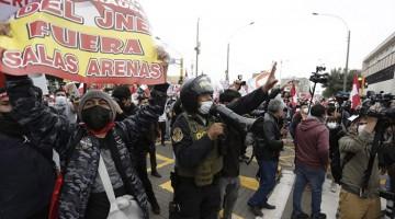 """Defensoría: """"Condenamos toda campaña de hostilización en redes sociales"""""""