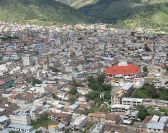 Abancay fue remecida por sismo de 3.4 grados