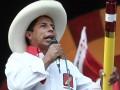 Castillo se compromete a respetar tratados internacionales en derechos humanos