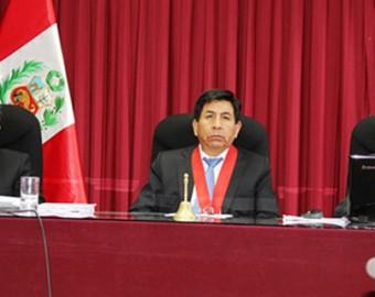 Sala de Apelaciones anula resolución que absolvió a Cristina Lantarón por caso de la boleta bamba