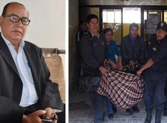 Fijan fecha para lectura de sentencia contra médico Luis Barra Pacheco por muerte de Zonia Orccotoma