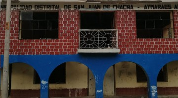 Alertan sobre posible enfrentamiento entre pobladores y mineros informales en San Juan de Chagña