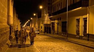 Toque de queda en Lima y Callao iniciará a las 11.00 p. m. desde el 21 de junio