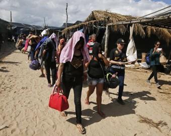 Madre de Dios: rescatan a siete víctimas de trata de personas durante operativo en La Pampa