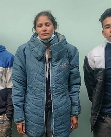 Tacna: detectan tráfico de migrantes a Chile por trochas de la serranía